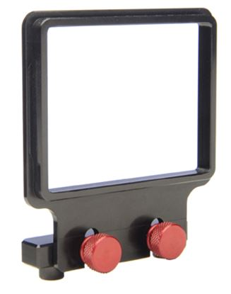 """Picture of Z-Finder 3"""" Mounting Frame for Small DSLR Bodies"""