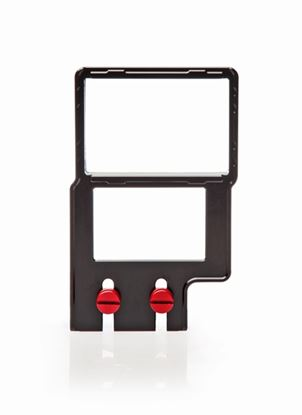 """Afbeelding van Z-Finder 3.2"""" Mounting Frame for Small DSLR Bodies with Battery Grips"""