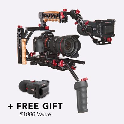 Immagine di Indie Recoil Bundle with Free EVF PRO
